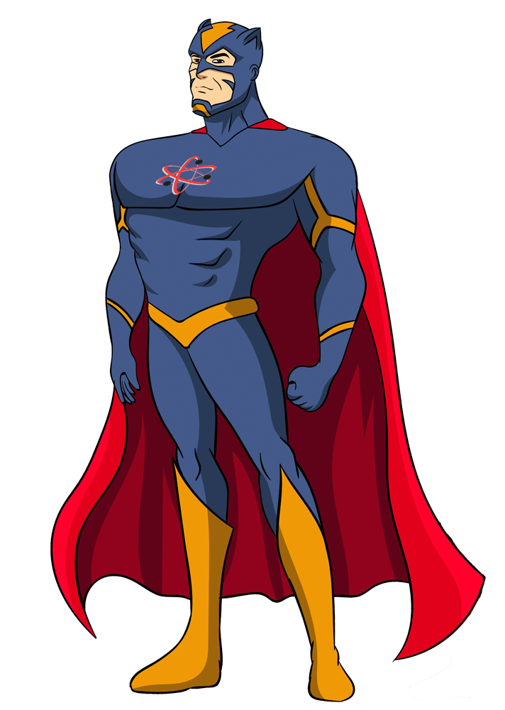 Intec Superhero